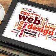 Design in het online zakelijke leven nodig?