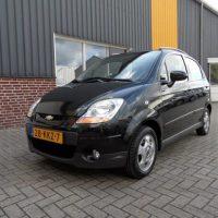 Autobedrijf Hoogeveen